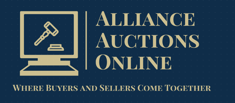 Alliance Auctions Online